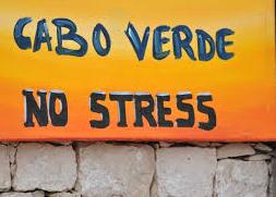 no stress kaapverdie