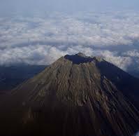 vulkaan kaapverdie