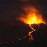 vulkaanuitbarsting fogo kaapverdie