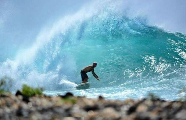 surfen kaapverdie